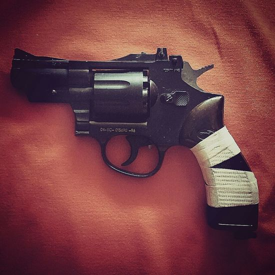 Gamo R-77 Gun Pistols Instagram