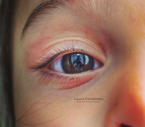The world from her eyes. Childhood Wildchild Loveofmylife Photography Photooftheday Wildgirl Picoftheday Kiddo