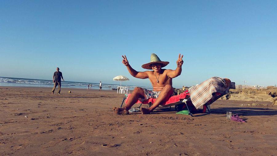 Modern Love Beach Summer Lifestyles Blue Men Surf Spot Jack Beach