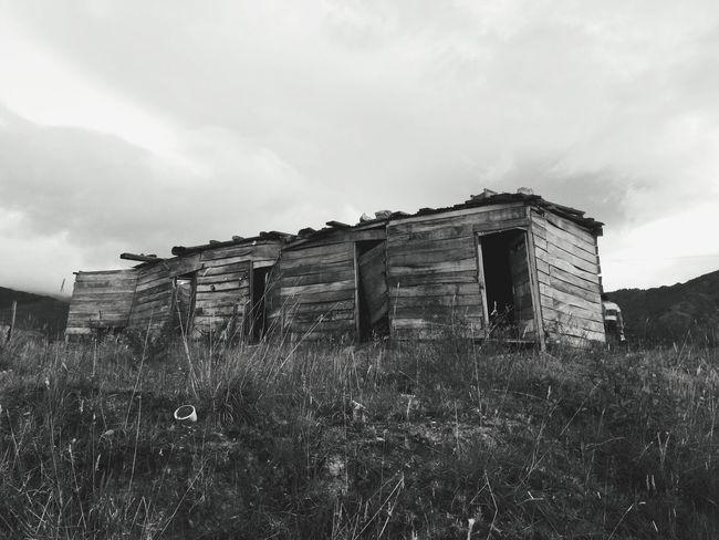 Casa abandonada First Eyeem Photo