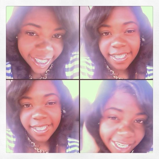 I Love The Young Lady That Im Becoming