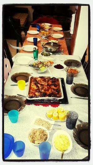 שבת שלום מבית משפחת סילוני :)