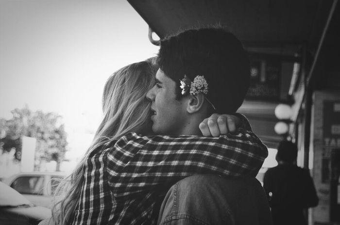 'trovavo pace solo fra le sue braccia.. ' ♥ Imissyou Lovelovelove Popular Photos