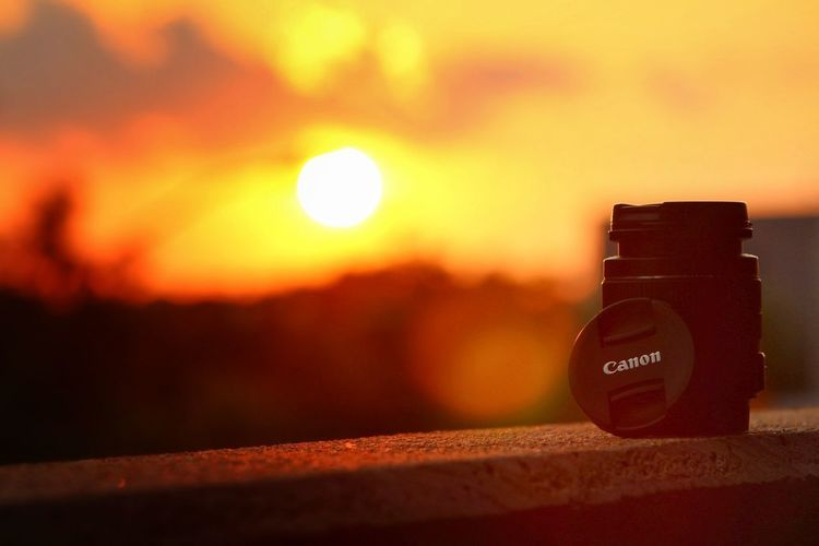 Sunset No People Outdoors Close-up Sky Day Camera - Photographic Equipment Camera Life Is My Life! Multi Colored Tranquility Tree Orange Color Night Scenics Tree Area Beauty In Nature Sunset_collection My Hobby 😁 Canonphotography Canon_photos Photooftheday Photographic Memory Sunset In The City  Silhouette