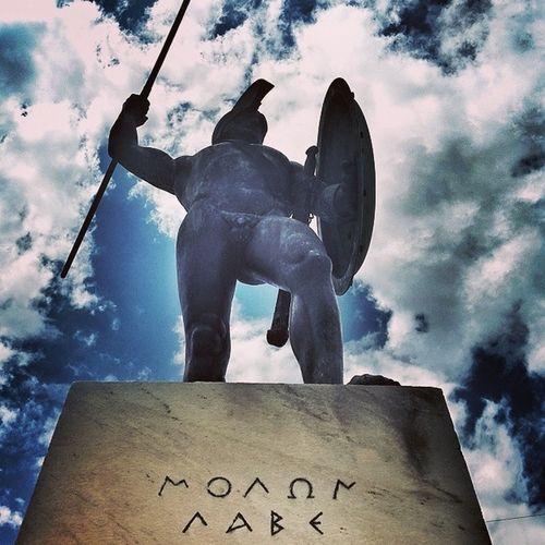 Molonlave Spartans  Kingleonidas