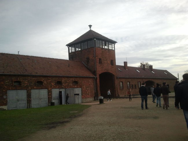Auschwitz Birkenau, concentration camp.....I would not write more.....we should remember about these people Annihilation Arbeit Macht Frei Concentrationcamp Kill Memory Sad Sad & Lonely War