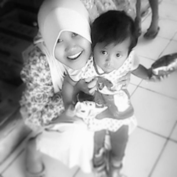 W/alya Just Now Pict Effect with B&W