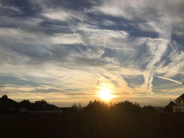 Sun sunrise Sky Beauty In Nature Cloud - Sky Nature Sunrise Then Work The Week On EyeEm
