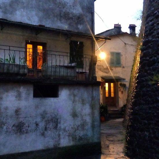 Architecture Tuscany Ghivizzano Italy