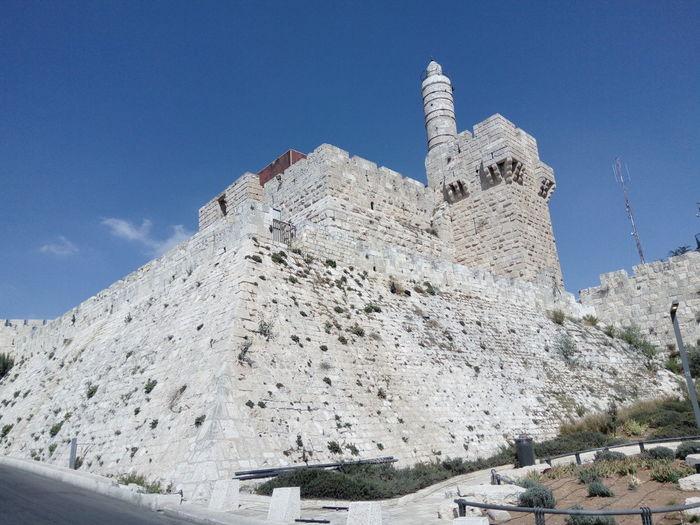 History Travel Destinations Architecture Ancient Civilization Israel
