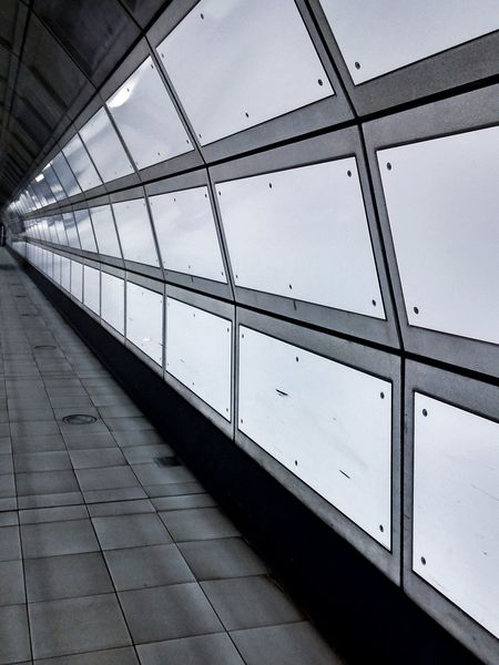 Welcome to the Death Star, Walk This Way to terminal 1. Death Star Star Wars Airport Architecture Running Late