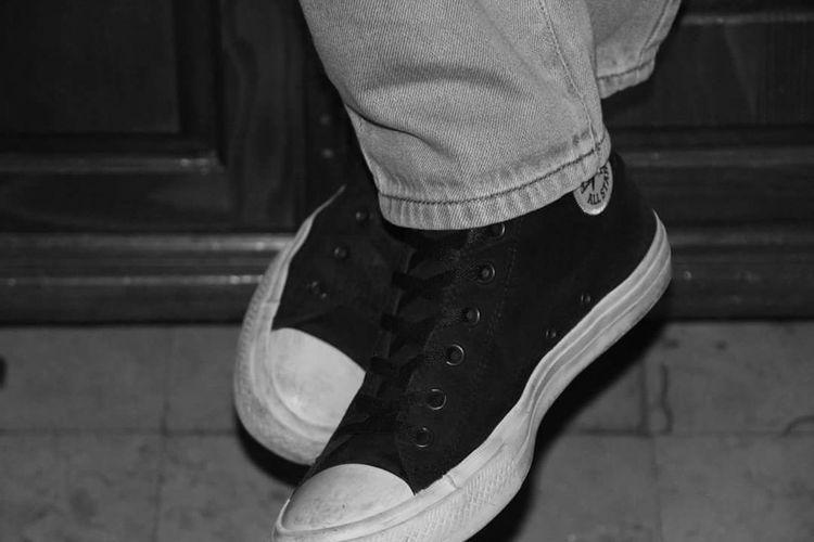 One Person Lifestyles Shoe Indoors  Club Night Klub Petak Belgrade,Serbia BEOGRADE BEOGRADE🇷🇸🇷🇸🇷🇸