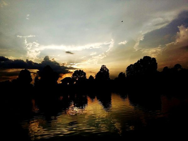 Nature at its best Bhaktapur Notaphotographer Sunsets EyeEm Nature Lover Love♡
