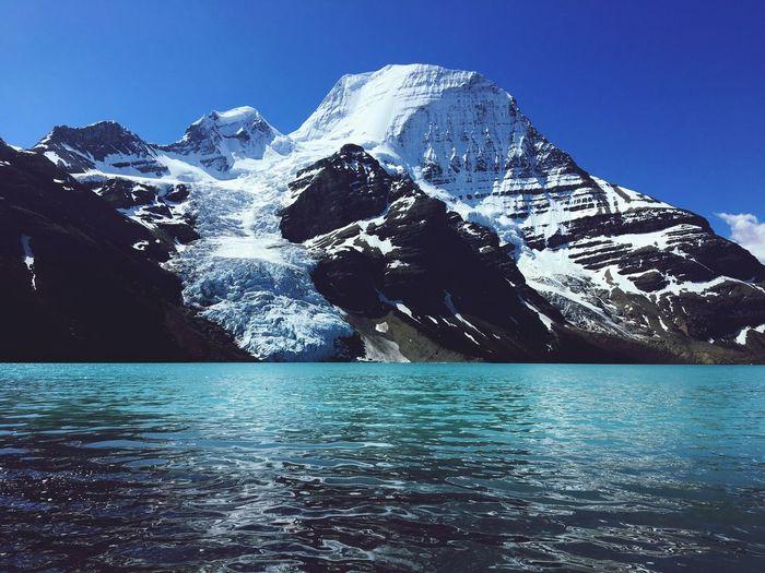 EyeEm Selects EyeEm Selects Berg Lake