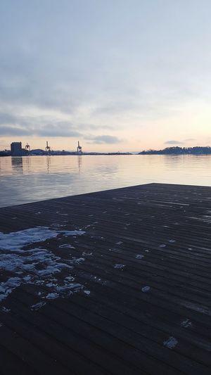 Sørenga Oslo,
