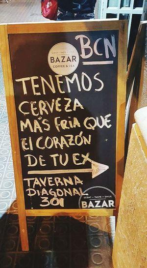 About beer and lover ;) Cerveza Beer Love Zelenezen Barcelona