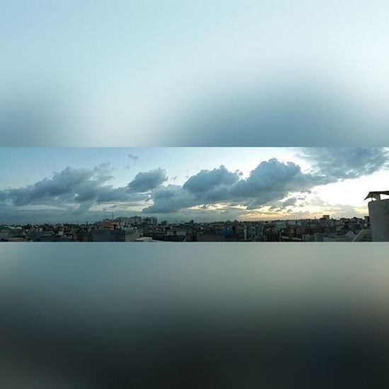 Scenic. ❤ Nofilter Weather Panaroma Cloudscape Essenceofsummer