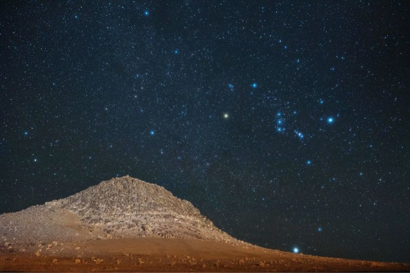 Orion in