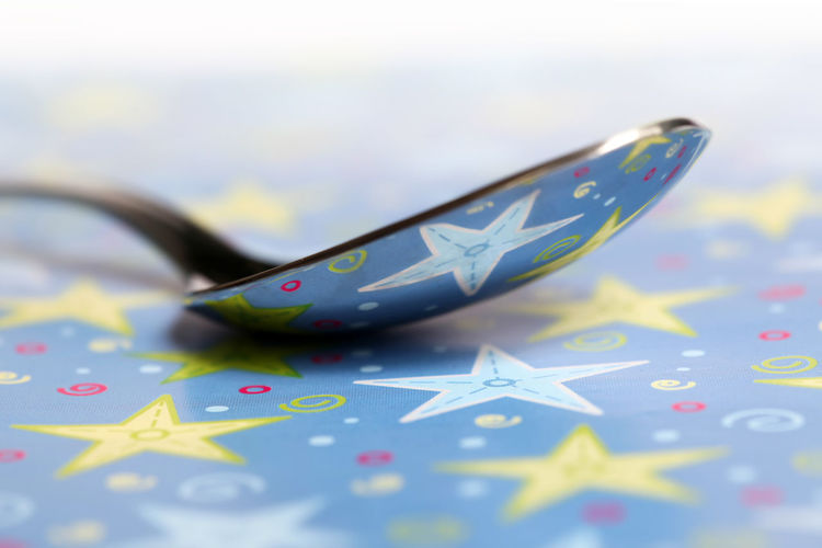 Spoon Blue