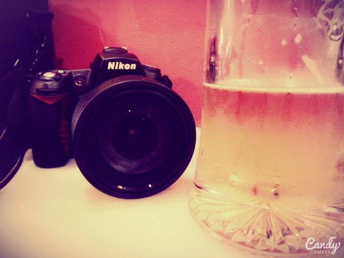 Nikond90 I ❤ Beer Seville