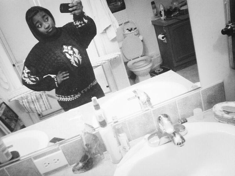 When I got bored yesterday. -.-