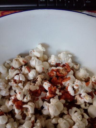 Palomitas Popcorn Antojo Gula