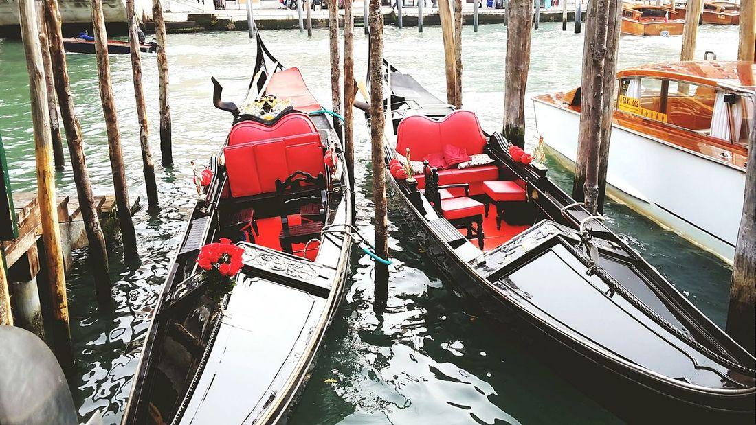 Venice Venezia Italy Italia Gondola Canal Grande Enjoying Life Travel Photography Travelling Travel