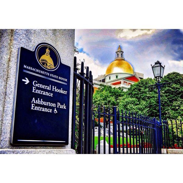 State House, Boston AsDigiClicks First Eyeem Photo EyeEm Best Edits EyeEm
