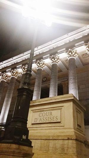 Only Lyon Palais De Justice