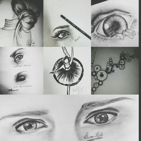 My Drawingtime My Draw ♥ Art, Drawing, Creativity
