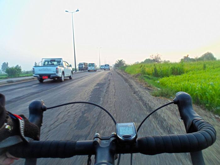Morning Ride Cyling Road Bike Handelbar Highway Moring Road Bike Trinx