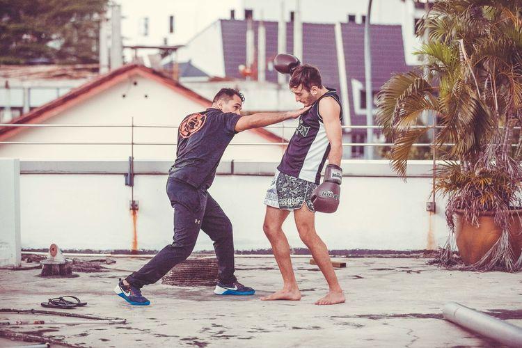 Boxing Fighting Krav Maga Martial Arts Muay Thai Self Defense Sports Sports Photography
