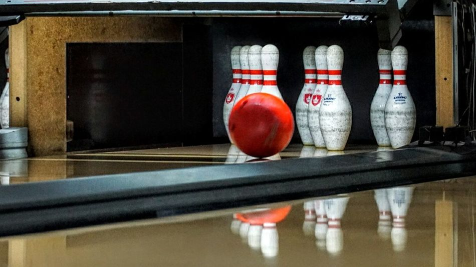 Bowling Bowling! Bowling Balls Close-up Strike! Bowling Pins Bowlingball Bowling Tournament  Bowling Time Bowlingalley Strikeball Bowling Ball Bowling Tournament  Bowling Tournament  Bowling(: Togetherness