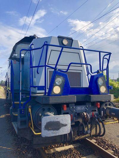 Gravita Rail