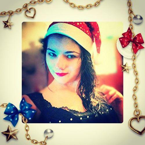 новый_год праздник 2013_год :) New_Year_holiday свято_наближається :) Holiday Кто спиздил мою шапку, у зинючки, в прошлом году? Верните! :)
