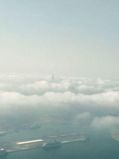 Burj Khalifa First Eyeem Photo