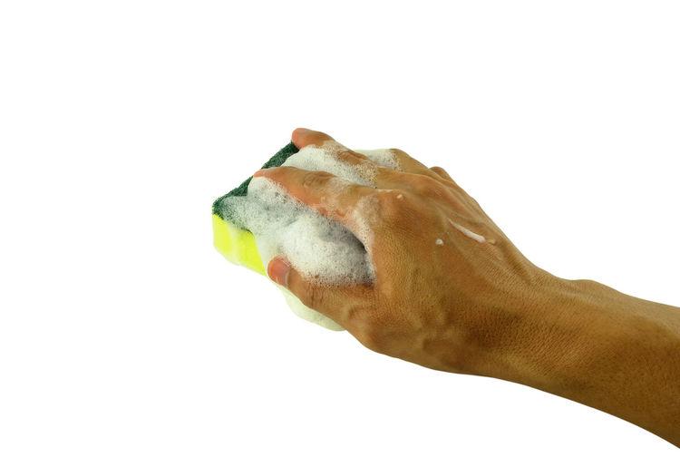 Sponge Wash