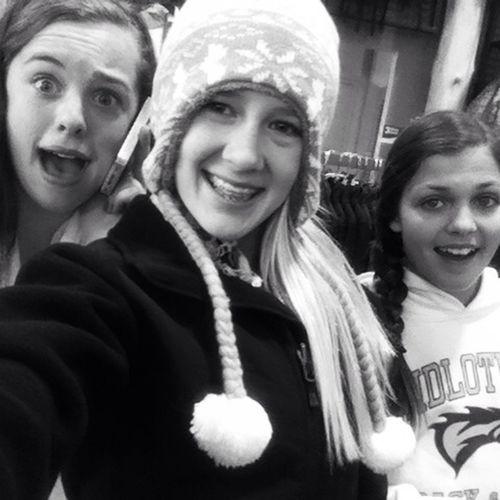 Snow Hats:)