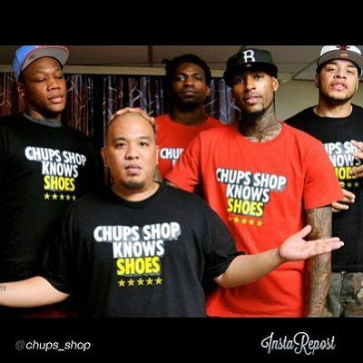 Chups shop knows! :) @chups_shop Chupsshop