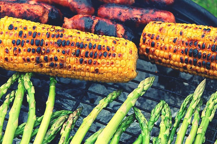 Corn Barbecue