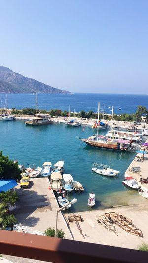Holidays ☀ Huzur Kalkan Antalya Turkey First Eyeem Photo