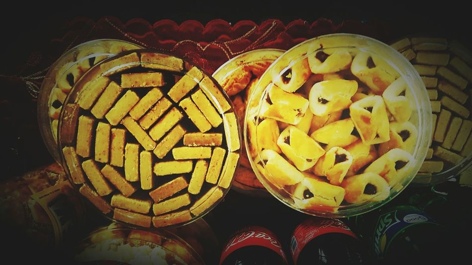 Hello World Taking Photo Portrait Cookies Ramadhan The OO Mission Traditional Cultures