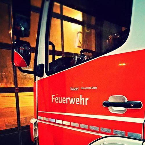 Nightwatch 😉 Firefighters Firefighter Fireman Kassel Feuerwehr Nachtdienst Rescue Löschfahrzeug Hlf Feuerwache Licht Und Schatten First Eyeem Photo Hello World Feuerwehrfahrzeug Berufsfeuerwehr