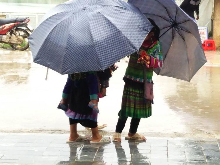 gratitude and friendship Umbrella #girls #children #rainyday #stormyday #grateful #gratitude #friends #care Low Section Water Women Togetherness Bonding Wet Full Length Walking Rear View