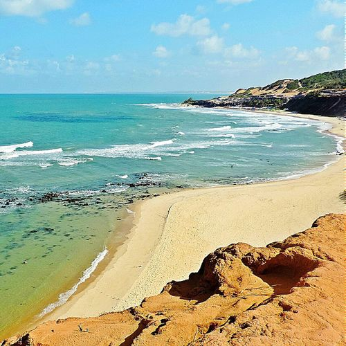 Praia Do Amor RN Formatodecoraçao First Eyeem Photo
