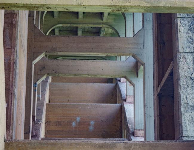 Architecture Backgrounds Bridge Bridge - Man Made Structure Built Structure Close-up Concrete No People