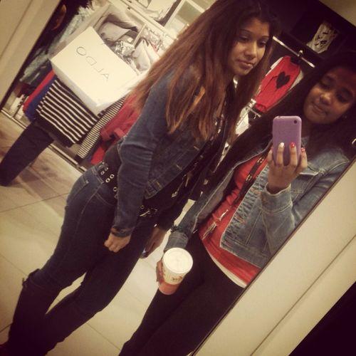 Ana & Me