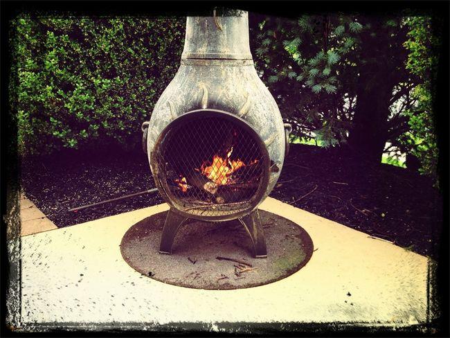 My patio! ;)
