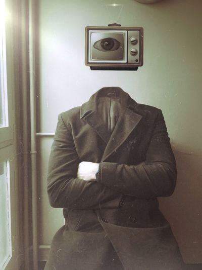 Telecratie NEM Memories Shootermag NEM BadKarma Surrealism