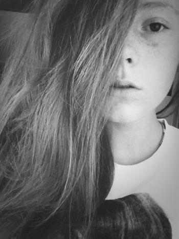 •Being Myself•